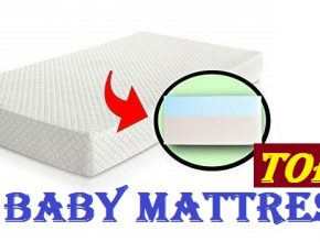 best baby crib mattress 2022