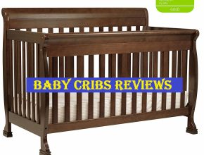 Best baby cribs 2022